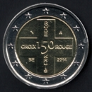 2 Euro Commemorative of Belgium 2014
