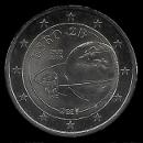 2 Euro Commemorative of Belgium 2018