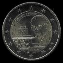 2 Euro Commemorative of Belgium 2019