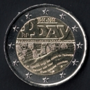 2 euro commemorative Francia 2014