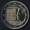 2 Euro Commemorative of Luxembourg 2013