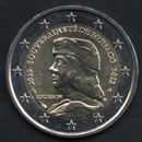 Moedas de euro de Mónaco 2012