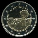 2 euro Monaco 2016